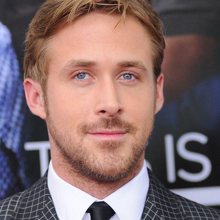 Eva Mendes: Erstes Treffen mit Ryan Goslings Mutter