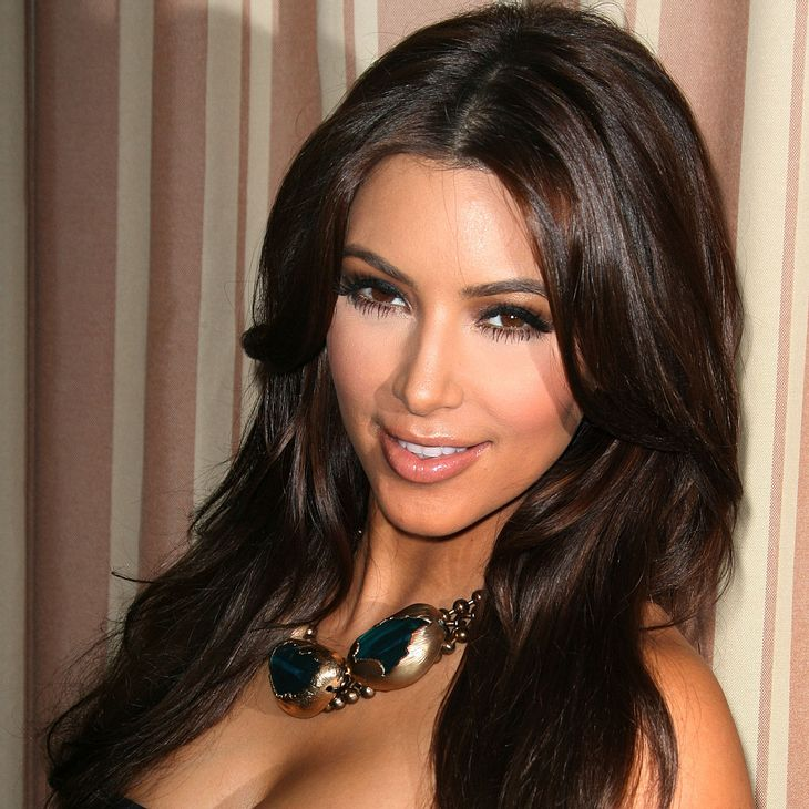 Kim Kardashian: Parfum zur Hochzeit