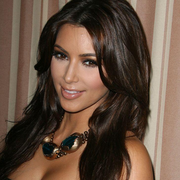 Kim Kardashian: Verlobungsparty in 3 Tagen geplant
