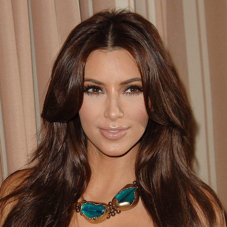 Kim Kardashian: Junggesellinnenabschied in Las Vegas
