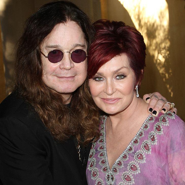 """Ozzy Osbourne: """"Sex? Nur wenn nichts im Fernsehen läuft!"""""""
