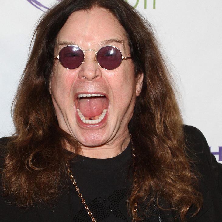 Black Sabbath, Mötley Crüe & Kiss: Tribute für Ozzy Osbourne