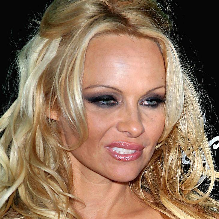 "Pamela Anderson: Im britischen ""Big Brother""-Container"