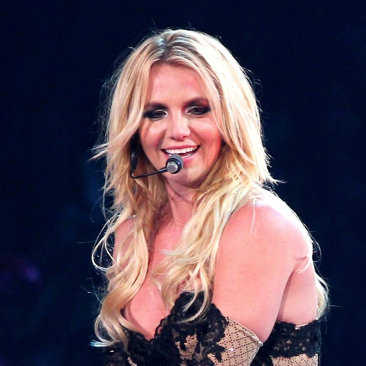 Britney Spears: Bei MTV Video Music Awards geehrt