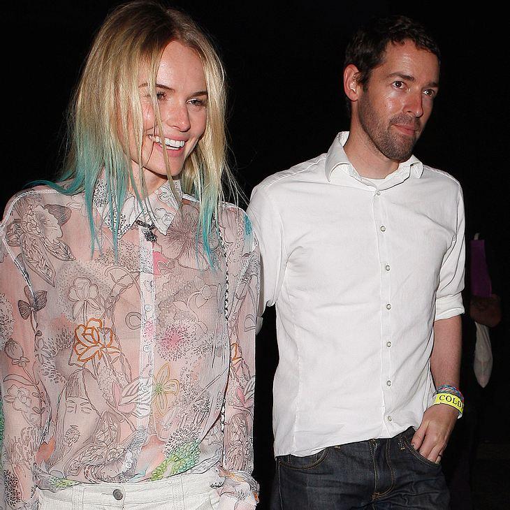 Kate Bosworth: Neuer Freund?