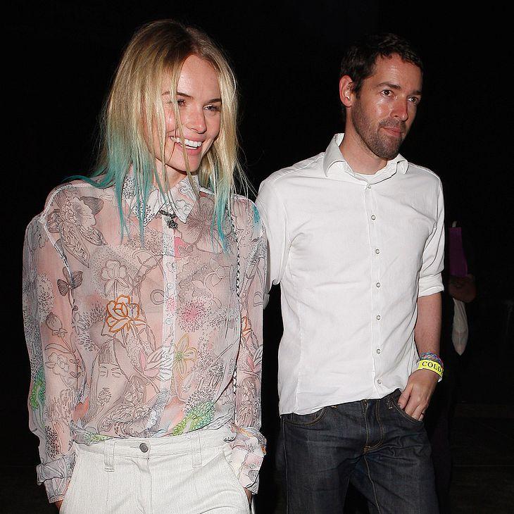 Kate Bosworth macht neue Liebe offiziell
