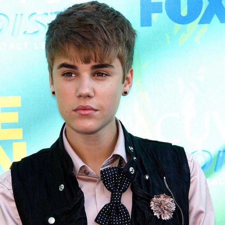 Justin Bieber schlägt Ludacris bei Benefizspiel