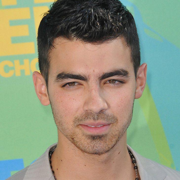 Joe Jonas: Neue Filmrolle