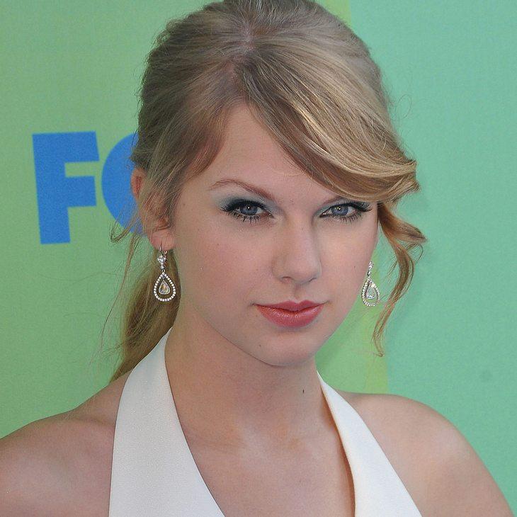 Taylor Swift: Das war ihr sehnlichster Wunsch