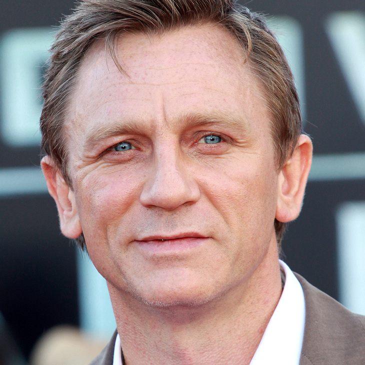Daniel Craig & Rachel Weisz kaufen gemeinsame Wohnung