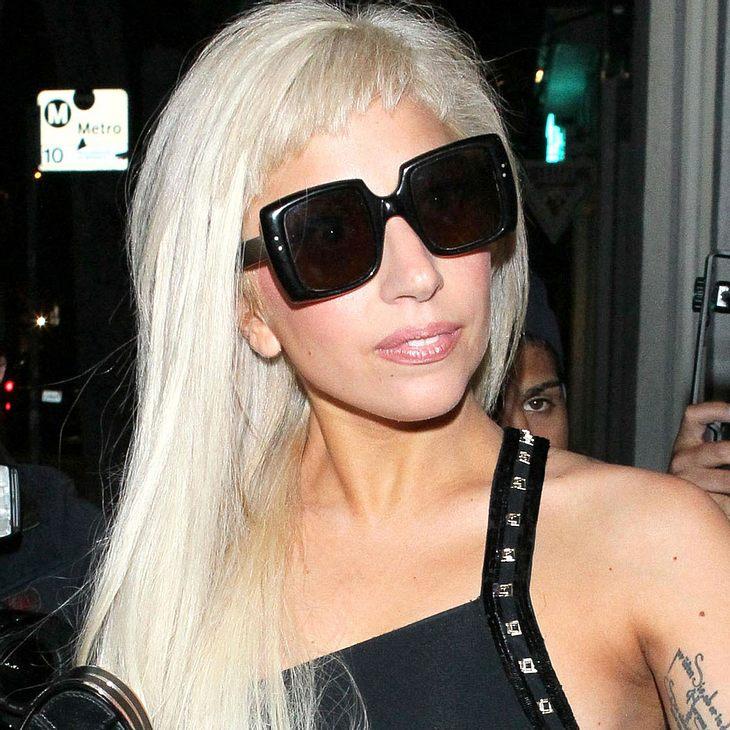 """Lady Gaga: """"Knallersong"""" für Duett mit Cher"""