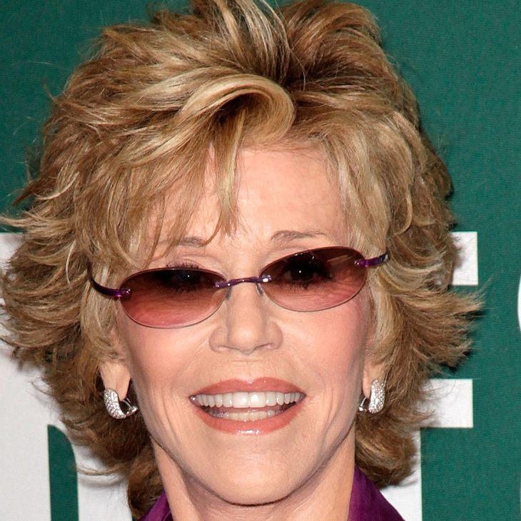 Jane Fonda dementiert Hochzeitsgerüchte