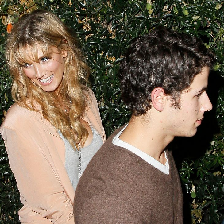 Delta Goodrem & Nick Jonas: Trennung