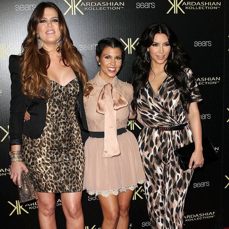Kardashian-Schwestern werden verklagt