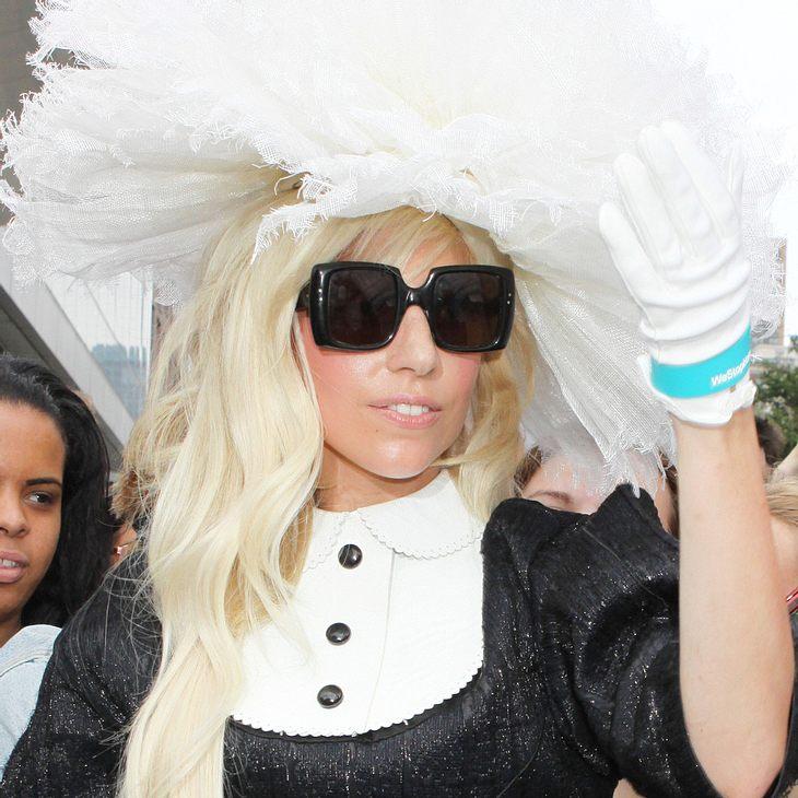 Lady Gaga: Proteste in Südkorea