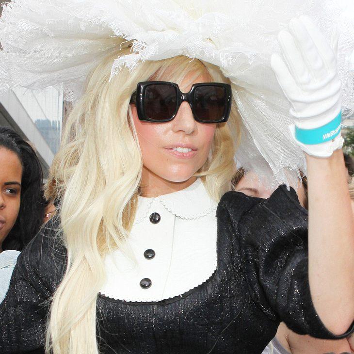 Lady Gaga feiert Unabhängigkeitstag in Australien