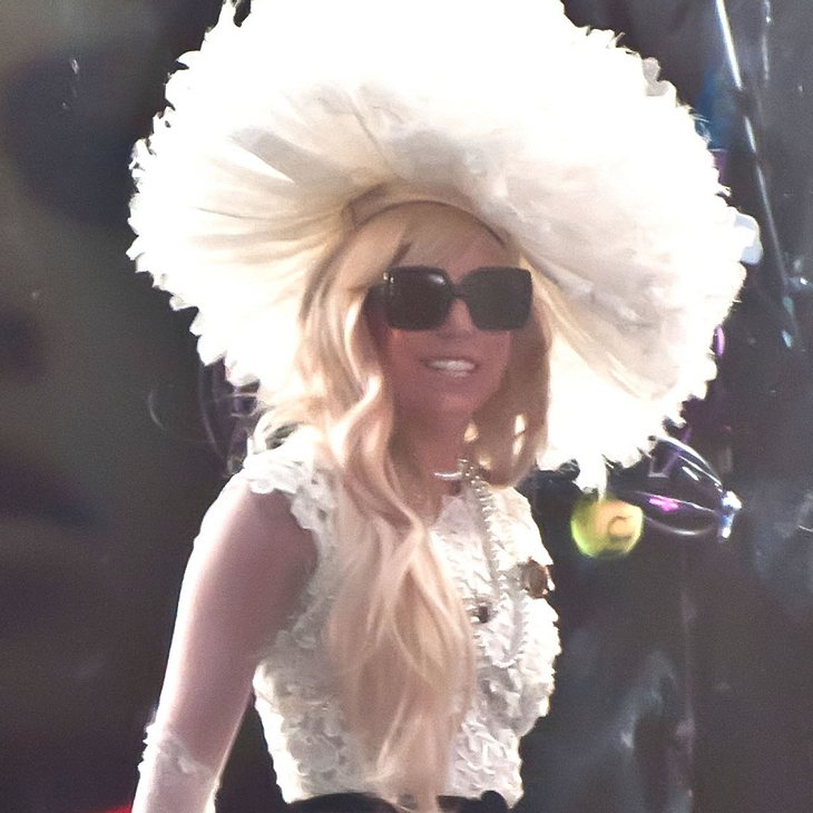 Lady Gaga: 10 Alben bevor sie Mutter wird