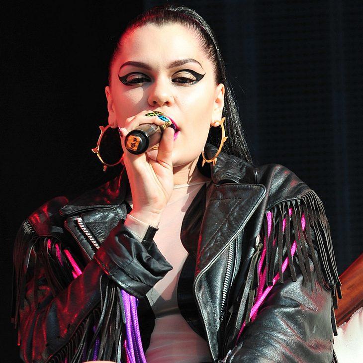 Jessie J: Begeistert über eigene Genesung
