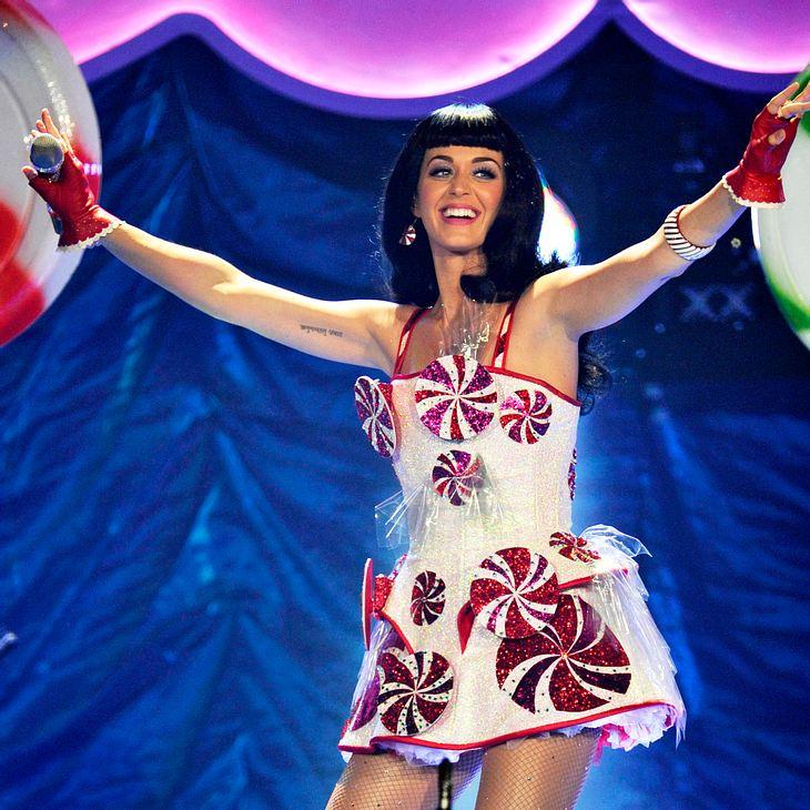 Katy Perry & Lady Gaga: In China verboten