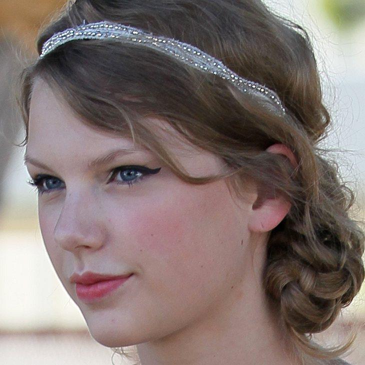 Taylor Swift: Gemeinsamer Song mit Justin Bieber?