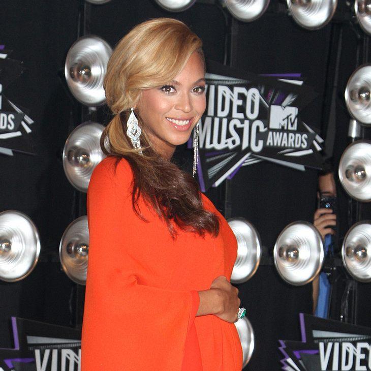 Beyonce Knowles ist schwanger