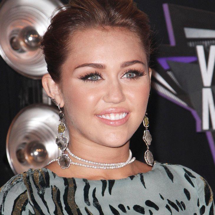 Miley Cyrus: Freiwillige Arbeit in Haiti