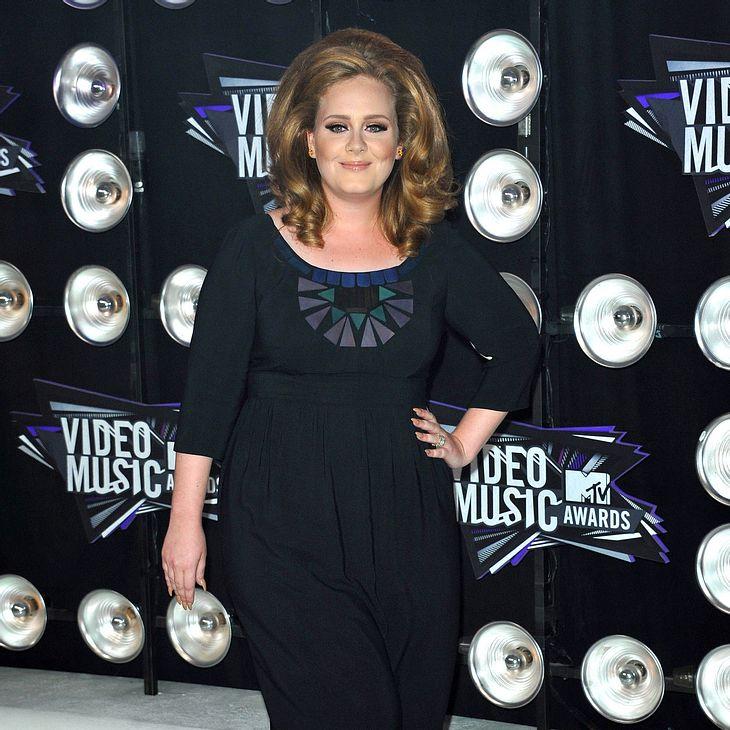 Adele dementiert angebliche Hochzeit