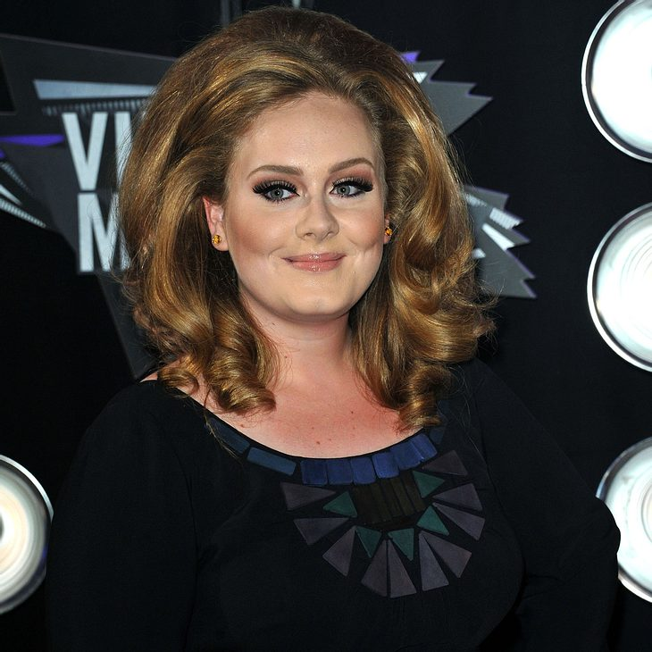 Adele plant jahrelange Karriere-Pause