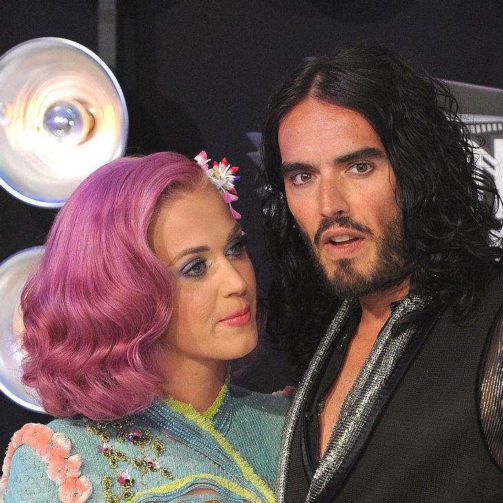 Katy Perry dementiert Scheidung