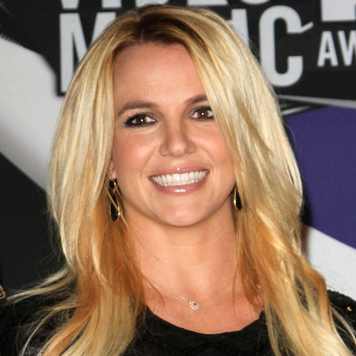 Britney Spears: Oops, es läuft nicht mehr so gut