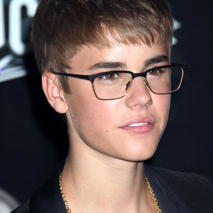 Justin Bieber bekommt Bambi