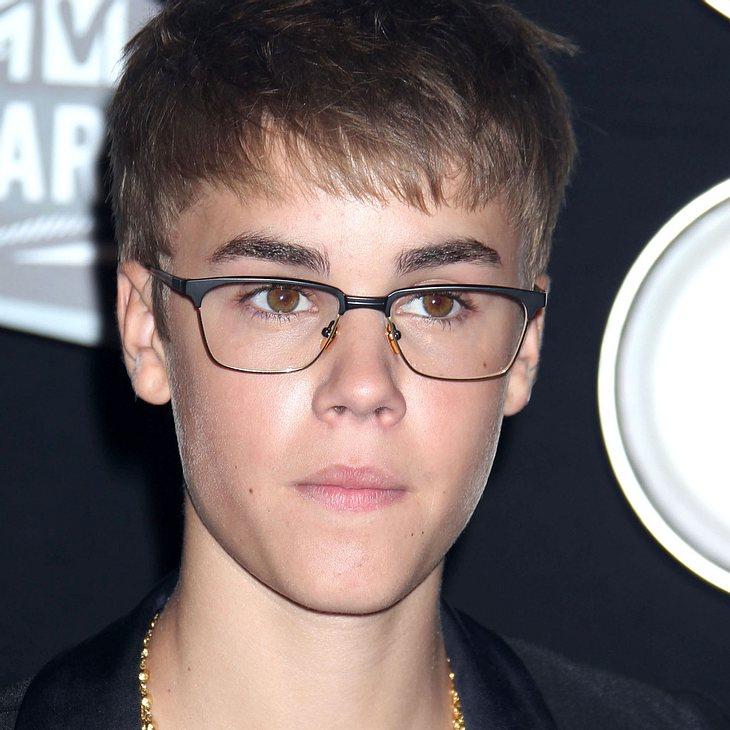 Justin Bieber hat Mutter des Babys nie getroffen