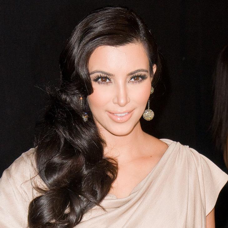Kim Kardashian: Nicht die Käuferin ihres eigenen Sextapes