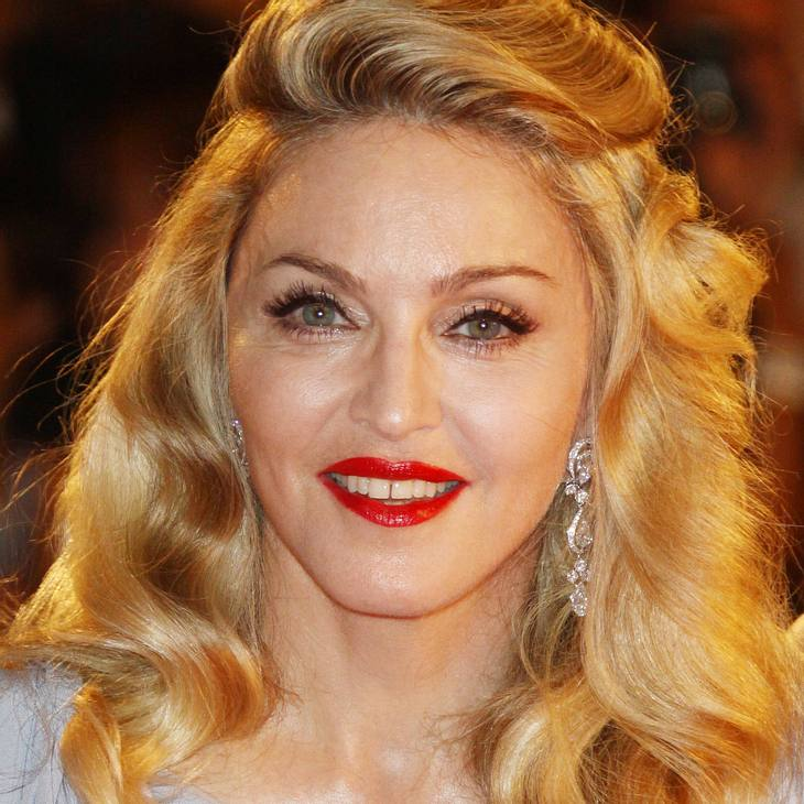 Madonna: Eigenes Parfum