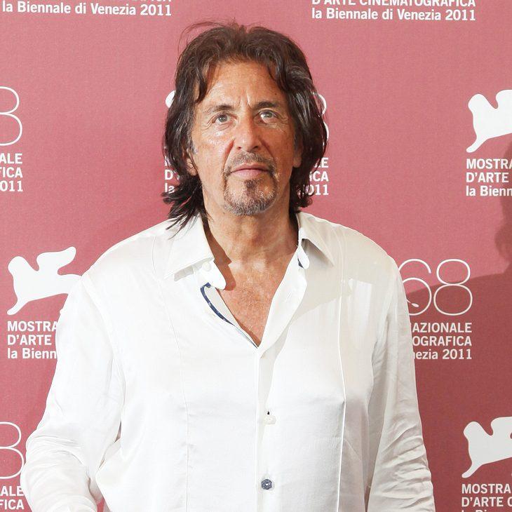 Al Pacino bekommt einmalige Radiosendung