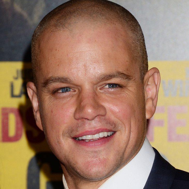 Matt Damon kritisiert Barack Obama