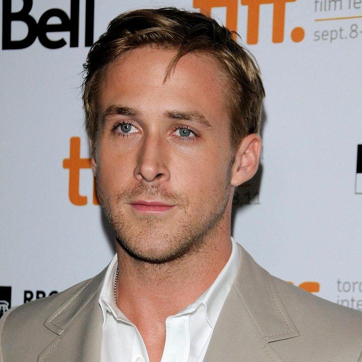 Ryan Gosling denkt übers Aufhören nach