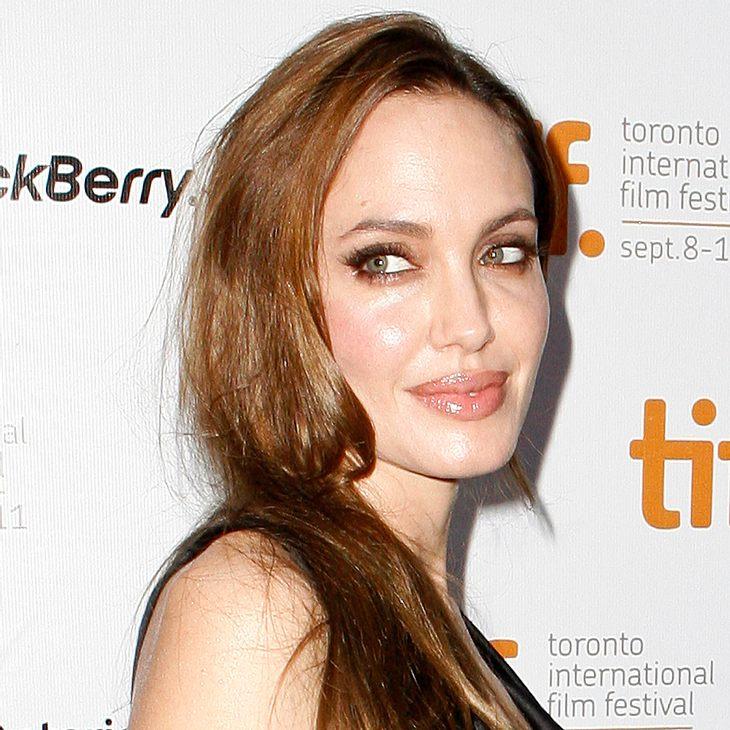 Angelina Jolie: Neuer Job bei den Vereinten Nationen