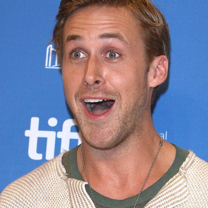 Ryan Gosling trickst Nicolas Winding Refn in Disneyland aus