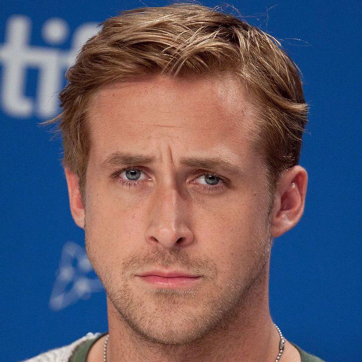 Ryan Gosling wäre gern ein Superheld