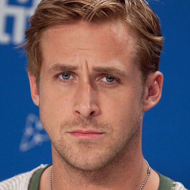 Ryan Gosling verpasst die Golden Globes