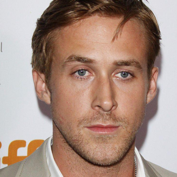 Ryan Gosling & Eva Mendes: Romantisches Date in Paris