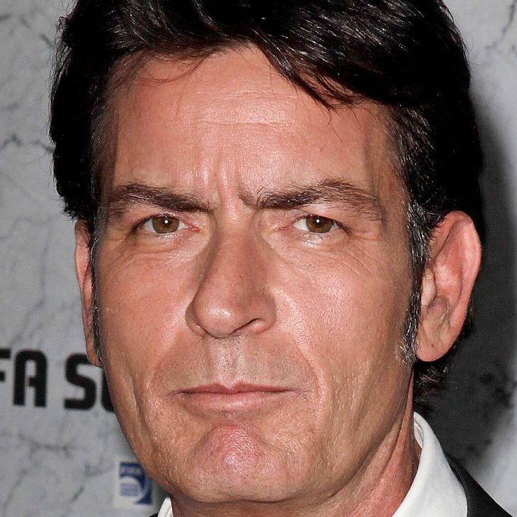 Charlie Sheen: Neues Handy nach Twitter-Desaster