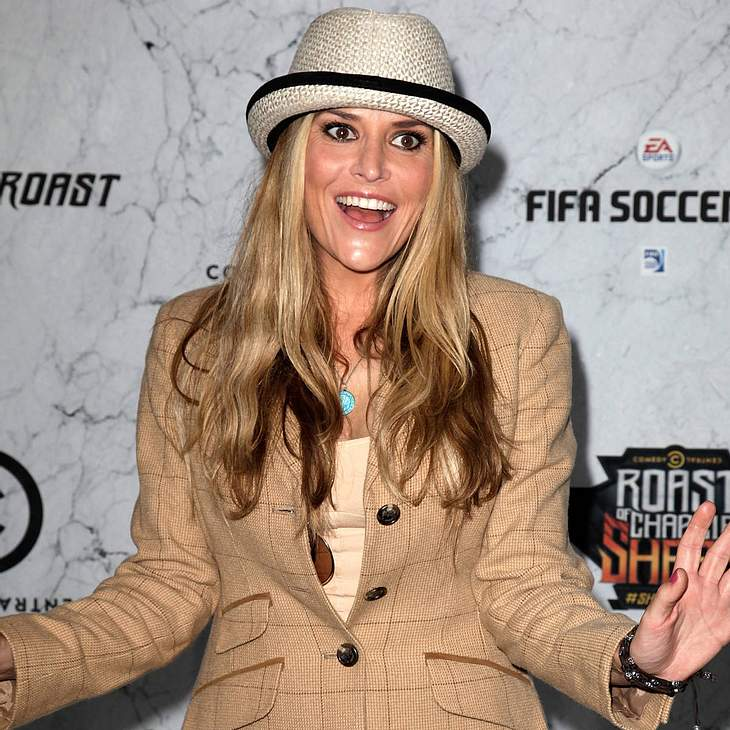 Brooke Mueller: Sheen-Ex erneut in Rehab