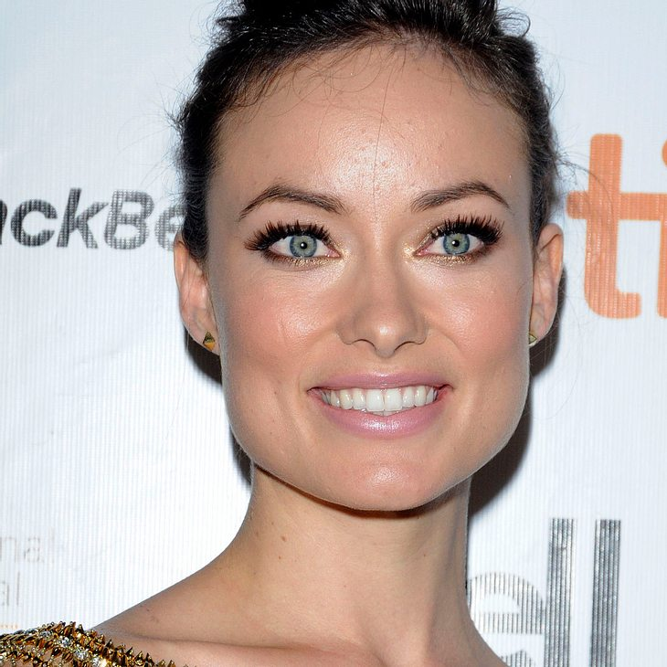 olivia wilde todesdrohungen intouch. Black Bedroom Furniture Sets. Home Design Ideas