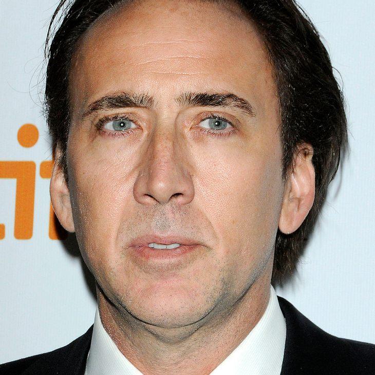 Nicolas Cages Sohn lässt sich scheiden