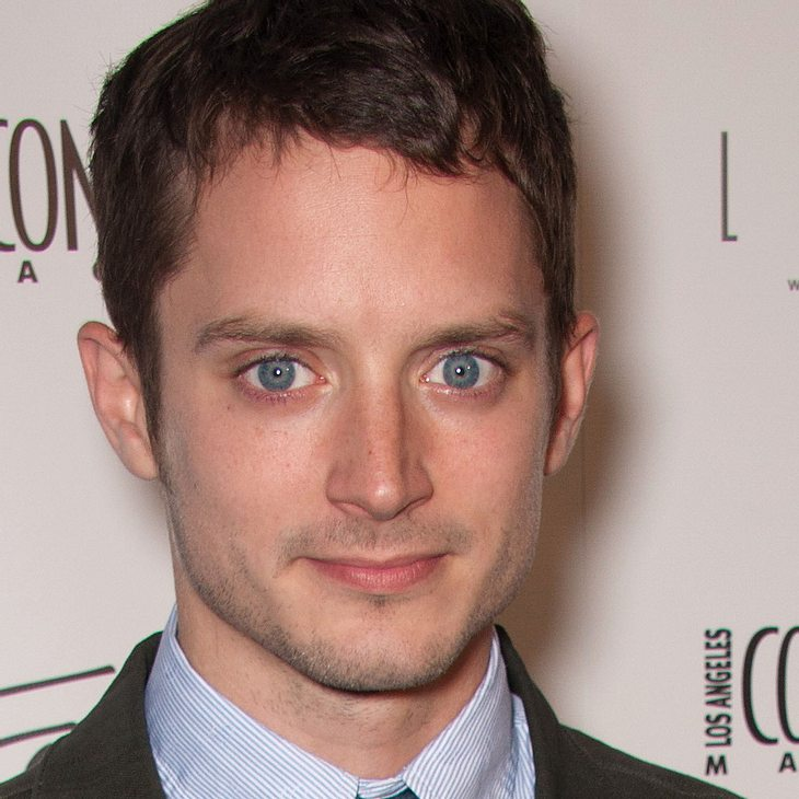 "Elijah Wood: Hauptrolle in ""Maniac""-Remake"