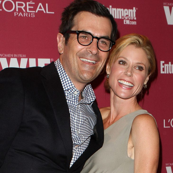 """""""Modern Family"""" räumt bei den Emmys ab"""