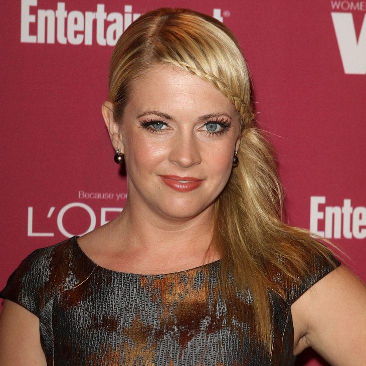Melissa Joan Hart erwartet drittes Kind