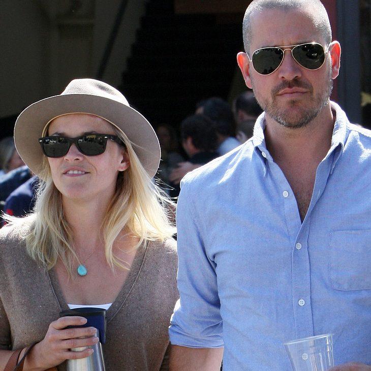 Reese Witherspoon: Liebe auf den ersten Blick